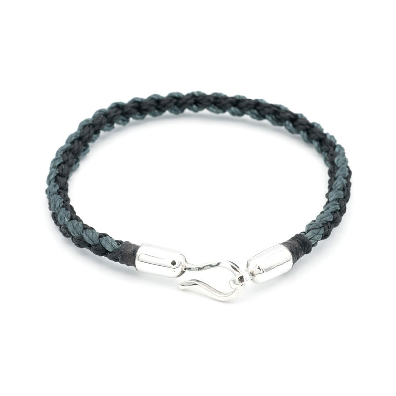 Nylon Hand-braided Bracelet