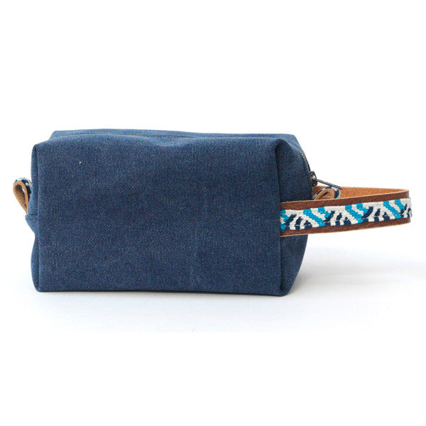 The Maldives Dopp Kit