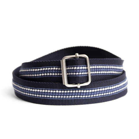 Ticking Stripe Nylon Webbing