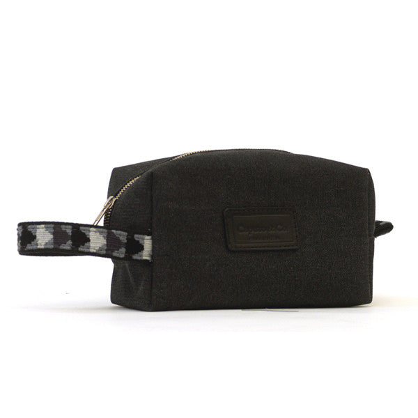 The Geometric Dopp Kit