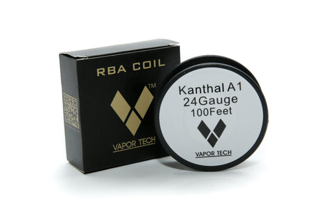 Kanthal Wire - 100 feet