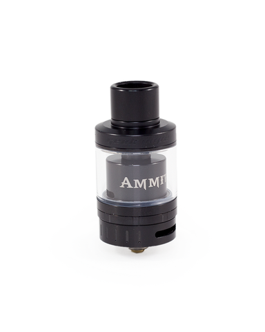 Ammit 25 Single Coil RTA by Geekvape