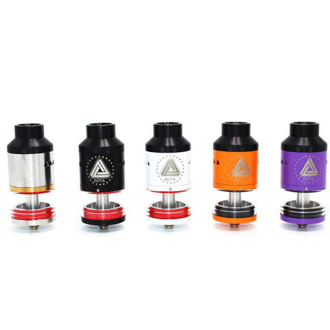 Limitless RDTA Classic Edition