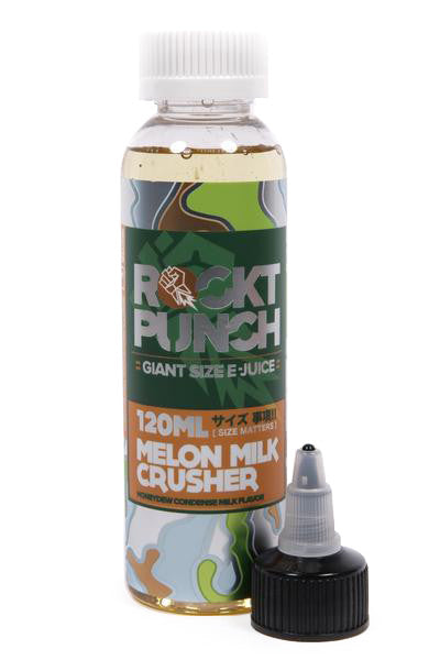 Melon Milk Crusher