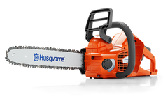 Handheld Husqvarna Equipment