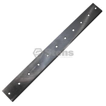 Bed Knife / Toro 76-3620 Part No: 020-480 - YARMAND