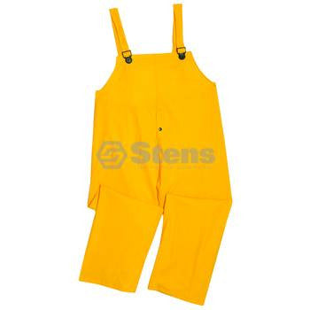 3 Piece Rainsuit,Detach Hood,Yellow,S / Medium Yellow Part No: 047-005 - YARMAND