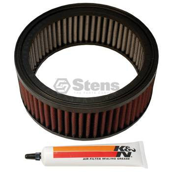 Air Filter / K & N E-4521 Part No: 050-804 - YARMAND