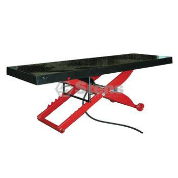 051-012 Heftee Air Table Lift - YARMAND