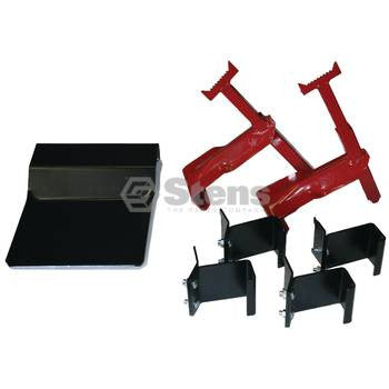 Golf Car Service Kit for 4000 /  Part No: 051-028 - YARMAND