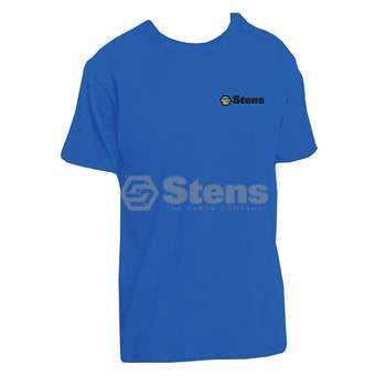 051-190 Stens Shirt Large - YARMAND