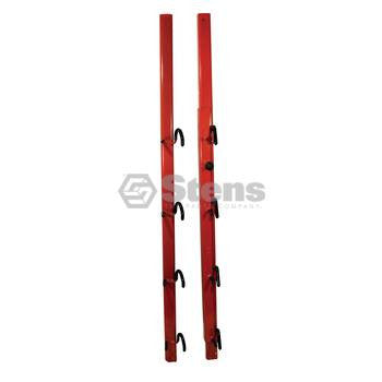 051-245 Trimmer Trap Trimmer Rack - YARMAND