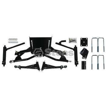 "051-272 All Sports 6"" Metric Lift Kit - YARMAND"