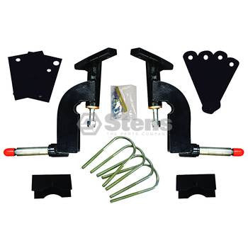 "051-276 All Sports 6"" Spindle Lift Kit - YARMAND"