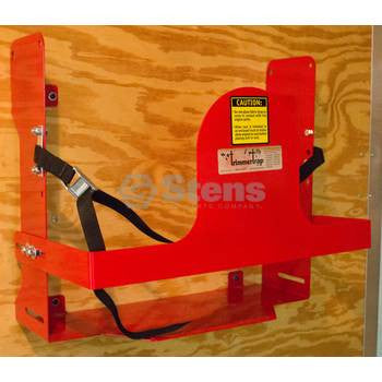 051-292 Trimmer Trap Blower/Sprayer Rack - YARMAND