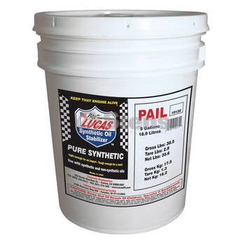 051-565 Lucas Oil H/d Oil Stabilizer - YARMAND