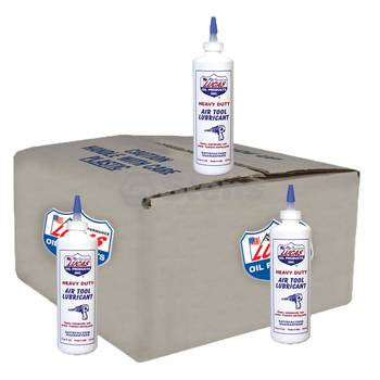 051-605 Lucas Oil Air Tool Lubricant - YARMAND