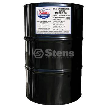 051-616 Lucas Oil Synthetic Oil - YARMAND