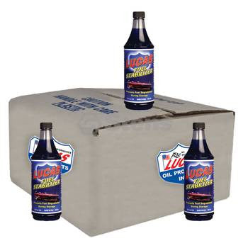 051-641 Lucas Oil Fuel Stabilizer - YARMAND