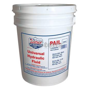 051-651 Lucas Oil Hydraulic Fluid - YARMAND