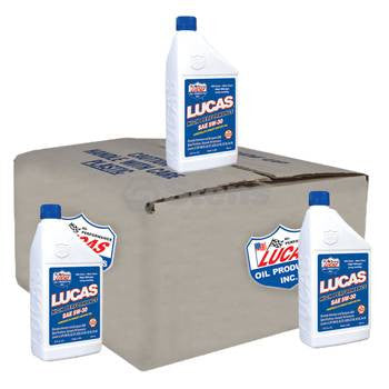 051-670 Lucas Oil High Performance Oil - YARMAND