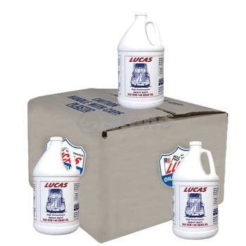 051-675 Lucas Oil H/d Gear Oil - YARMAND