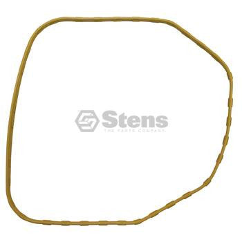 Valve Cover Gasket / Kohler 24 153 30-S Part No: 055-004 - YARMAND