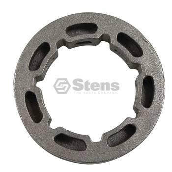 085-0017 Silver Streak Rim Sprocket - YARMAND