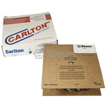 097-325 Carlton Chain Reel 25' - YARMAND