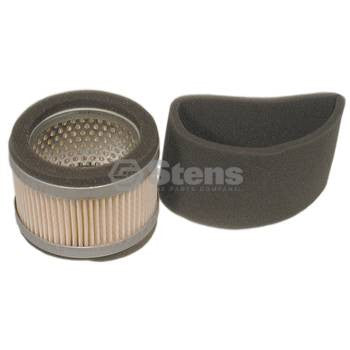 102-087 Stens Air Filter Combo - YARMAND