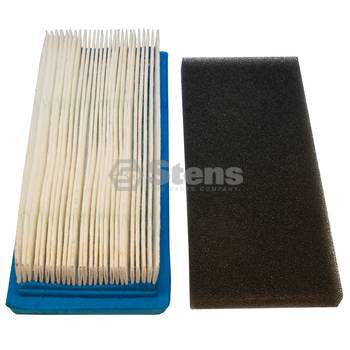 102-149 Stens Air Filter Combo - YARMAND