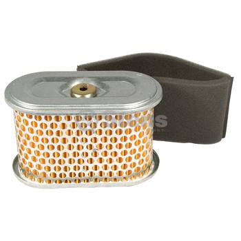 102-244 Stens Air Filter Combo - YARMAND