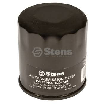 120-738 Stens Transmission Filter - YARMAND