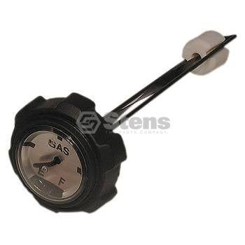 125-120 Stens Fuel Cap With Gauge - YARMAND