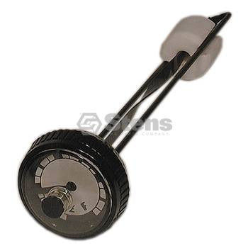 125-153 Stens Fuel Cap With Gauge - YARMAND