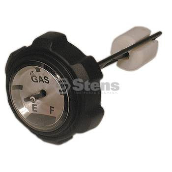 125-260 Stens Fuel Cap With Gauge - YARMAND
