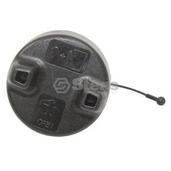125-772 Stens Fuel Cap - YARMAND