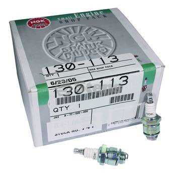 130-113 NGK Spark Plug Shop Pack - YARMAND