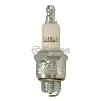 130-421 Champion Carded Spark Plug - YARMAND