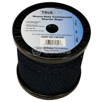 146-939 True Blue 200' Starter Rope - YARMAND