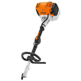 KM-91-R Powerful STIHL KombiEngine