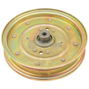 Flat Idler /  Part No: 280-192 - YARMAND