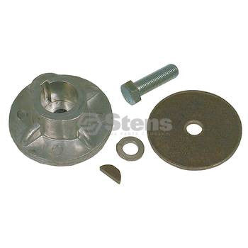Blade Adapter Assembly /  Part No: 400-002 - YARMAND