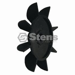 Grinder Fan /  Part No: 700-233 - YARMAND