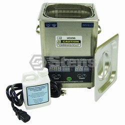 Ultrasonic Cleaner /  Part No: 752-100 - YARMAND