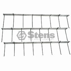 Belt Rack /  Part No: 785-726 - YARMAND