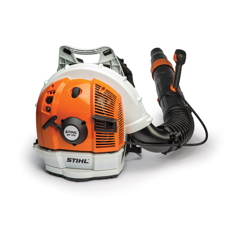 BR 700 Professional Backpack Stihl Blower to make tough landscaping tasks easy.