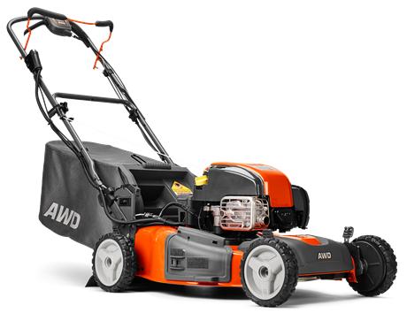 Husqvarna HU725AWDEX MOWER - YARMAND