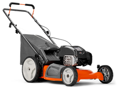 Lawnmower Sales