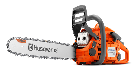 HUSQVARNA Chainsaw 435 e-series